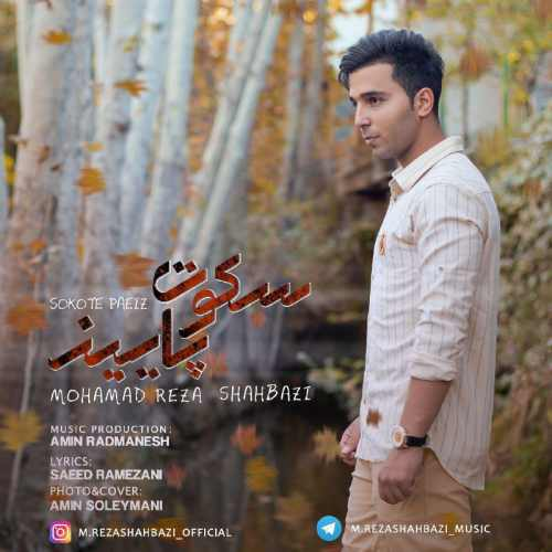 دانلود آهنگ جدید محمدرضا شهبازی بنام سکوت پاییز