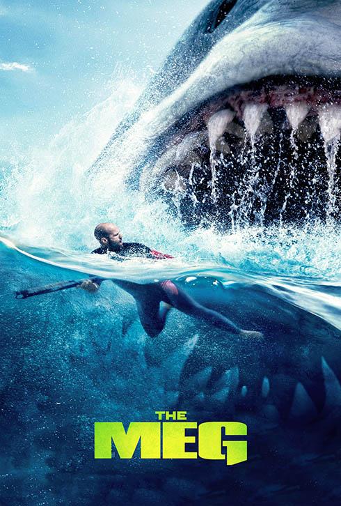 دانلود دوبله فارسی فیلم The Meg 2018